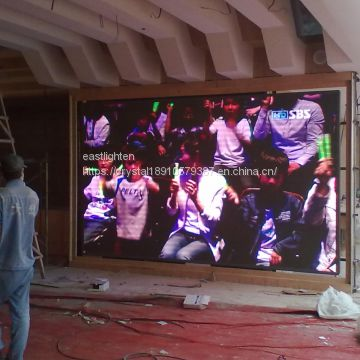 LED manufacturer     LED offer for viewing  for club  P1.875 LED display screen