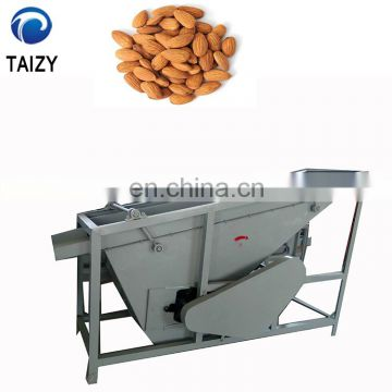 Factory Direct Sale Price Almond Screening Machine