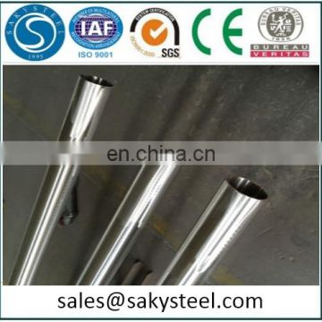 304 thin wall thickness 1/4 1/8 metric stainless steel tubing