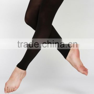 D004821 Ladies and baby footless seamless nylon tights in pantyhose tube
