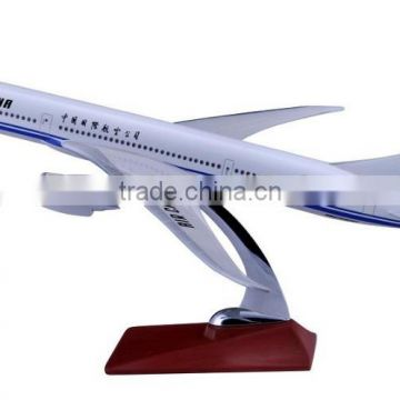 chinese Scale Model Aircraft 1:200 1:400 1:500 Plastic & Metal Boeing Airbus                                                                         Quality Choice