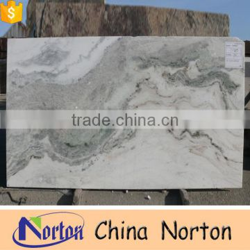 Wholesale hotel decoration natural Stone slab flooring NTMS-MS012Y