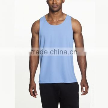 Cheap bulk cotton bodybuilding tank top