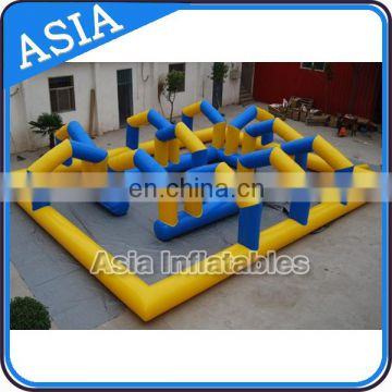popular inflatable zorb ball go kart track Tricycle race track