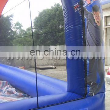 inflatable paintball bunker field for sale