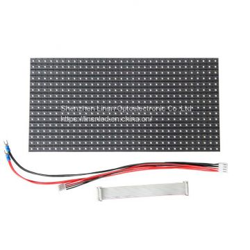 320x160mm Indoor P10mm SMD LED Module 32x16dots,Full Color LED Module Display 32*16dots SMD Indoor LED Display Module