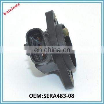 Free High Quality Geniune Throttle Position Sensor OEM SERA483-08 500876