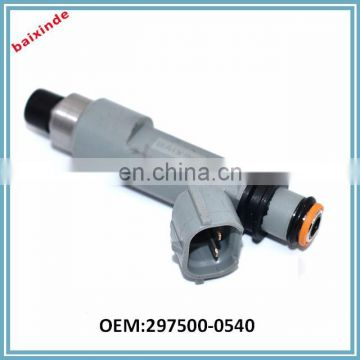 297500-0540 Fuel Injector Nozzle For 05-14 Suzuki Jimny Liana Swift SX4 1.3L
