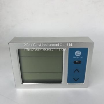 mass flow transmitter flow rate meter MF5600