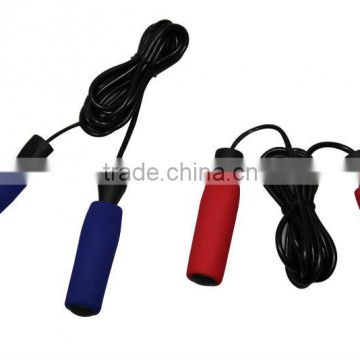 Professional bearing jump rope with genuine Extended games jump rope Weight loss fitness equipment
