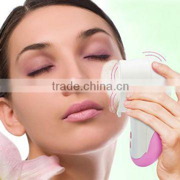 Body Exfoliator Ultrasonic Cleaners Bath Facial Machine In India