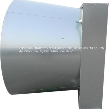 Double -Door   cone   Exhaust Fan for   poultry  house