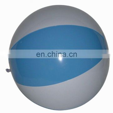 HOT SELLING pvc Inflatable beach ball