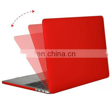 Frosted Hard PC Protective Cover Case for MacBook Pro 13.3 Inch