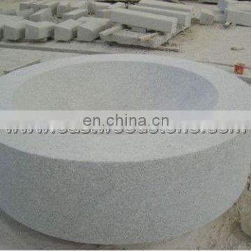 Good quality used millstone from China manufacturer