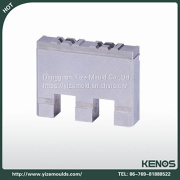 Dongguan mould slide block maker with hot sale core pin of medical