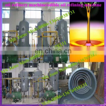 High Quality Vegetable Oil Refinery Equipment for sale