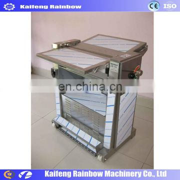 Multifunctional Best Selling economical pig peeling machine for restaurant / pig skin removal machine
