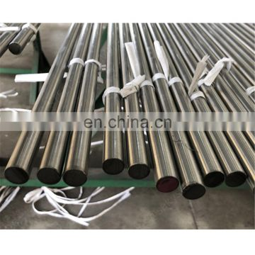 25mm 430 Stainless Steel Solid Round Bar