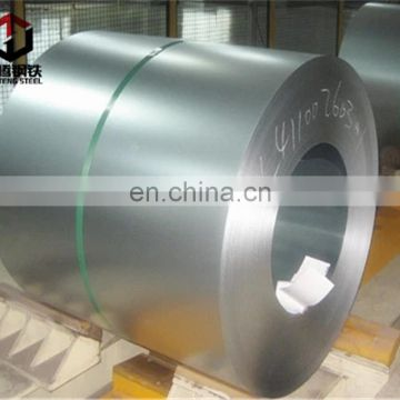 Cold rolled hot dip galvanized steel coils SGCC for roofing materials from china