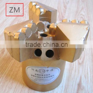 best selling pdc non-coring bit superior quality china