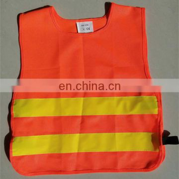 EN1150 Kids Security Safety Vest in Any Color