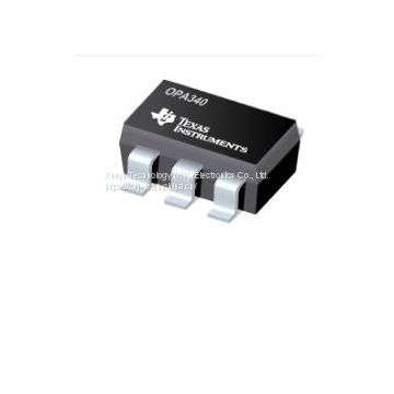 TI OPA340NA/3K NEW and ORIGINAL 17+ SOT23-5 Rail-to-Rail Operational Amplifiers