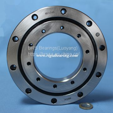 RU124X crossed roller bearing 80x165x22mm