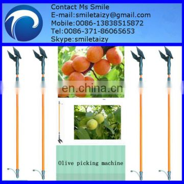 Olive collecting machine with high quality for sale
