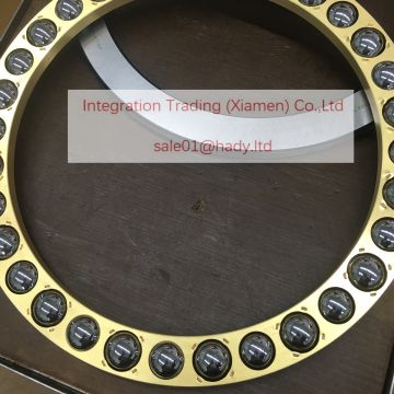 51118 51218 51318 51120 51220 51320 52322 52222 52224 52324, Single Double Row Thrust Ball Bearings
