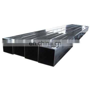 Cheap Iron Square SHS Hollow Structural Section Steel Pipe Tubing Price