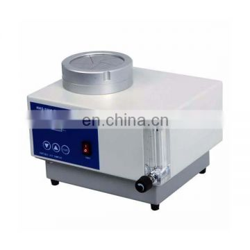 HAS-100C slit type air sampler microorganism aerosol capturer