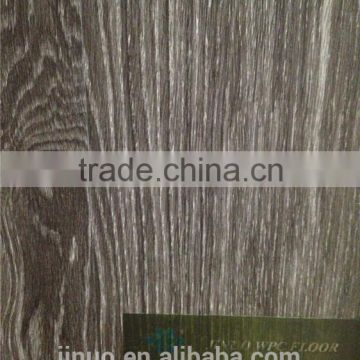 waterproof wpc floor pvc indoor vinyl plank flooring/interlocking vinyl flooring 5.5mm 6mm 7mm 8mm