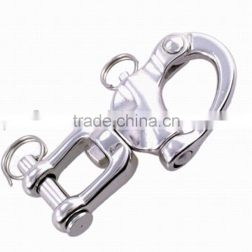 Jaw Swivel Snap Shackle