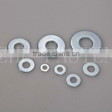 carbon steel USS flat washer