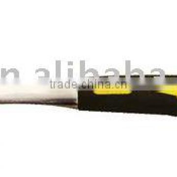 All steel American type claw hammer