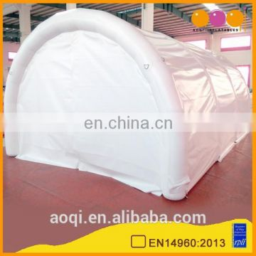 2016 white sealed inflatable party tent outdoor inflatable airtight camping tent giant inflatable room tent on sale
