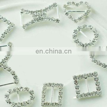 Latest Fashion rhinestone buckle