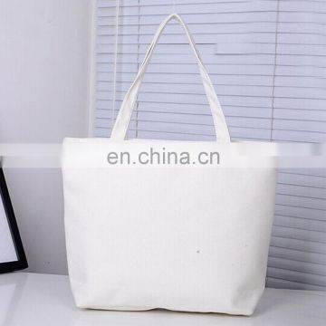 high quality 10 OZ 100% cotton canvas tote bags