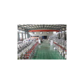 Jinan Huashinuo CNC Machinery Co.,Ltd