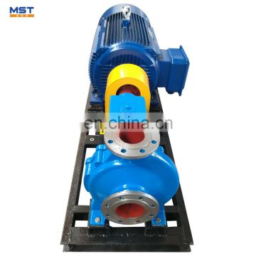 Sea Water Centrifugal Pumps Driven by Motor