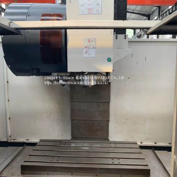 SMTCL VMC850E Vertical Machining Center