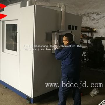 Induction hardening equipment