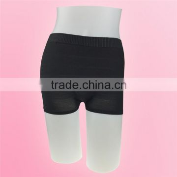 Circular adult unisex diaper fix pants/seamless incontinence fixation pants