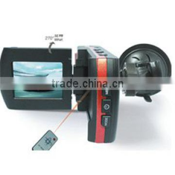 remote control car dvr block box
