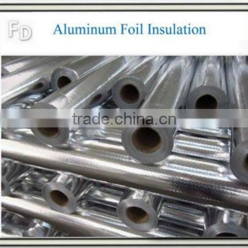 aluminum thermal reflective bubble foil heat insulation