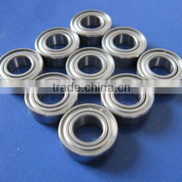 440c Stainless Steel Ball Bearing Bearings MR62zz 4 PCS 2x6x2.5 mm SMR62zz