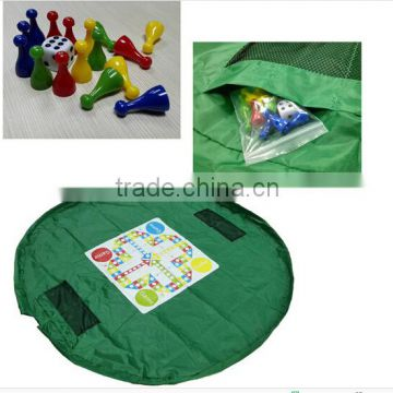 Good design baby toy organizer / toy storage mat / toy storage bag
