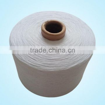 China Wholesale Raw White Open End 21s Carded Cotton Yarn For knitting Gloves