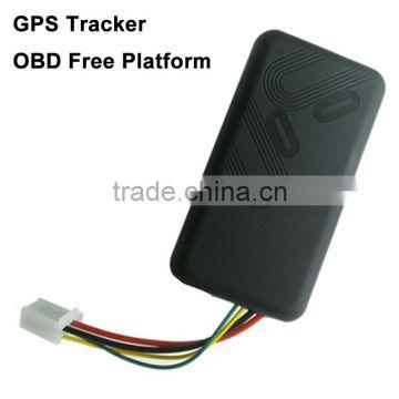 OBD II GPS GPRS GSM Car Tracker Car mini Tracker OBD GPS/GSM